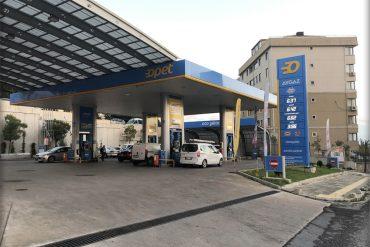 Kürüm Petrol Opet Pendik
